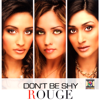 Rouge - Don't Be Shy (feat. Dr Zeus) artwork