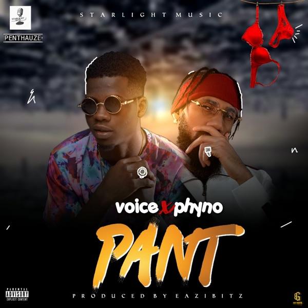 Pant (feat. Phyno) - Single