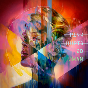 P!nk - Hurts 2B Human feat. Khalid