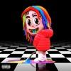 6ix9ine - STOOPID (feat. Bobby Shmurda)