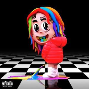 6ix9ine - FEFE feat. Nicki Minaj & Murda Beatz