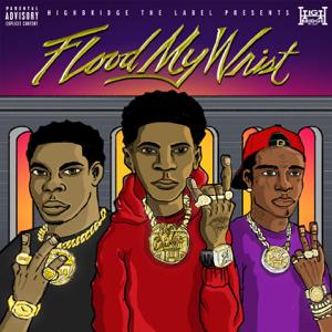 A Boogie wit da Hoodie & Don Q - Flood My Wrist feat. Lil Uzi Vert