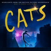 """Memory (From the Motion Picture Soundtrack """"Cats"""") artwork"""