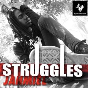 Jahmiel & Notnice - Struggles