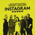 Belgium Top 10 Dance Songs - Instagram (feat. Afro Bros & Natti Natasha) - Dimitri Vegas & Like Mike, David Guetta & Daddy Yankee
