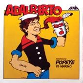 Adalberto Santiago - Ay Caray