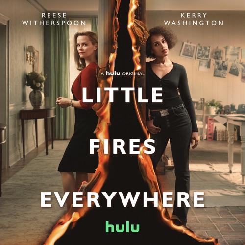 Little Fires Everywhere, Season 1 movie poster