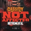 Not Affected Instrumental - Single, Cassidy