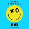 The Black Eyed Peas - Be Nice (feat. Snoop Dogg)  artwork