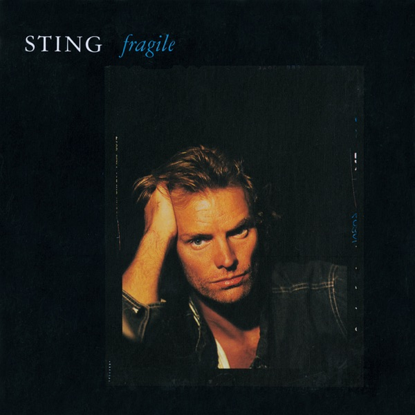Fragile - EP