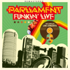 Parliament - Funkin' Live portada