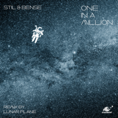 One in a Million (feat. Ally) - Stil & Bense