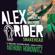 Anthony Horowitz - Snakehead: Alex Rider, Book 7