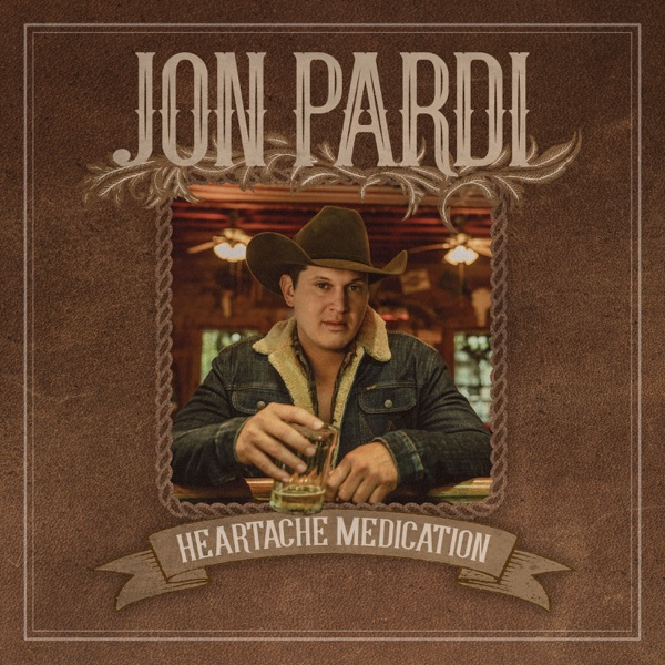 Jon Pardi - Ain't Always the Cowboy song lyrics