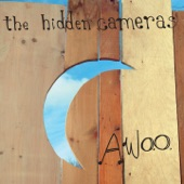 The Hidden Cameras - The Waning Moon