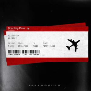 Odyssey - The Return
