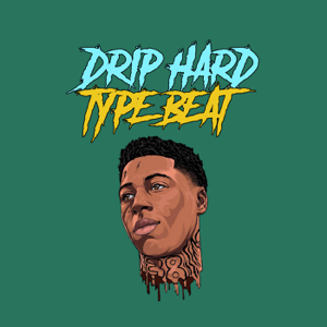 Wudo Beatz - Drip Hard Type Beat