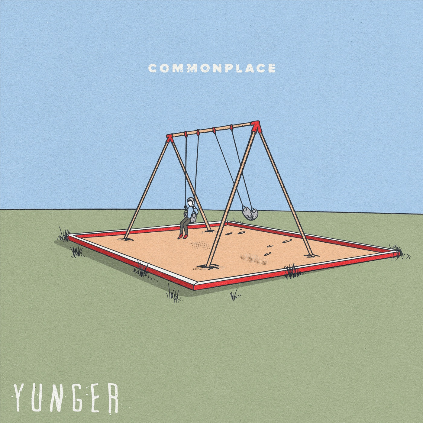 Yunger - Commonplace [EP] (2019)