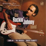 The Rockin' Johnny Band - Cut You a Loose