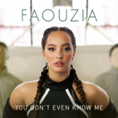 [Download] You Don't Even Know Me MP3