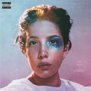 Halsey - Graveyard m4a Song Download