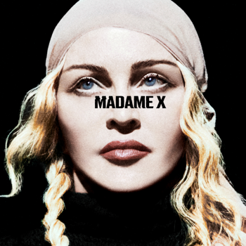 Madonna Madame X (Deluxe) music review