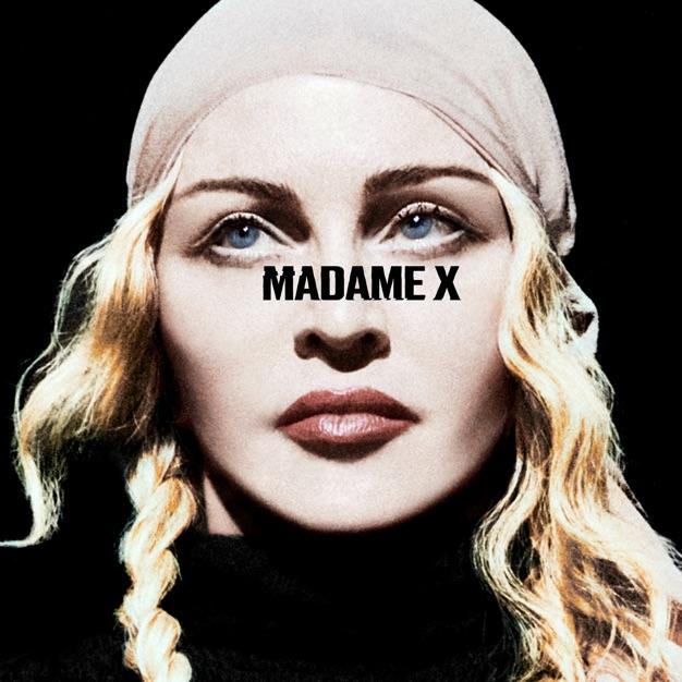 Madame X / Madonna
