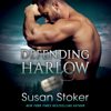 Susan Stoker - Defending Harlow: Mountain Mercenaries, Book 4 (Unabridged)  artwork