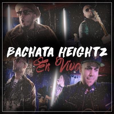 No Sabes del Amor (En Vivo) - Single - Bachata Heightz