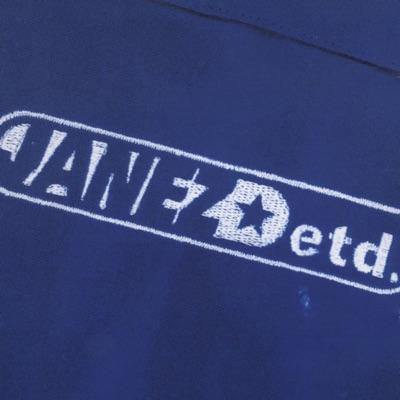 Janez Detd. - Janez Detd