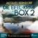 Jacques Berndorf - Die Eifel-Box 2 - 5 Eifel-Krimis von Jacques Berndorf