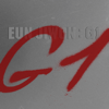 G1 - EUN JIWON