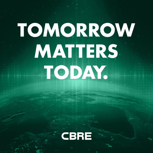 Tomorrow Matters Today