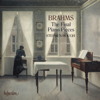 Stephen Hough - Brahms: The Final Piano Pieces  artwork