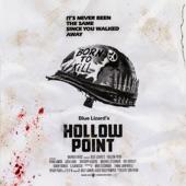 Blue Lizard - Hollow Point