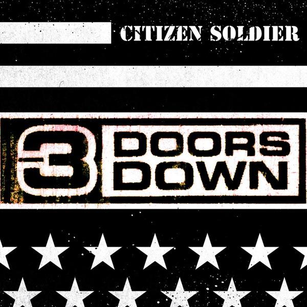 Citizen Soldier - Single