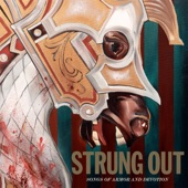 Strung Out - Disappearing City