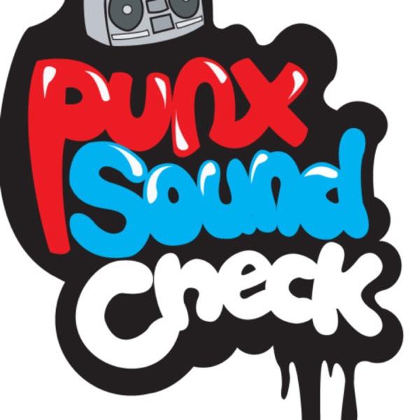 Punx Soundcheck's PODCAST