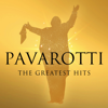 Luciano Pavarotti - Pavarotti - The Greatest Hits  artwork