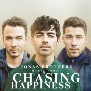 Jonas Brothers - Music From Chasing Happiness M4A Album Zip Download