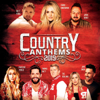 Various Artists - Country Anthems 2019 artwork