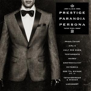 L.O.C. - Prestige, Paranoia, Persona, Vol. 2