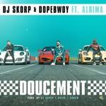 Doucement (feat. Alrima) - Single