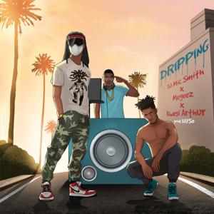 Mugeez, DJ Mic Smith & Kwesi Arthur - Dripping
