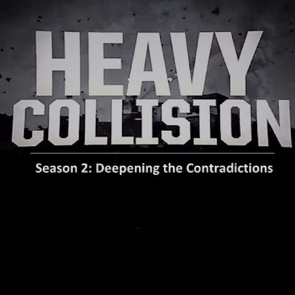 Heavy Collision Podcast