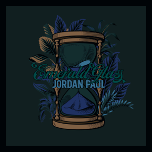 Jordan Paul - Emerald Glass