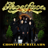 Ghostface Killah - Ghostface Killahs  artwork