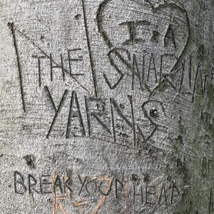 The Snarlin' Yarns - Break Your Heart