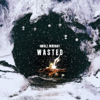 MRVLZ & Wooshay - Wasted artwork