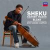 Sheku Kanneh-Mason, London Symphony Orchestra & Sir Simon Rattle - Elgar artwork